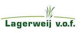 Loonbedrijf  Lagerweij vof logo